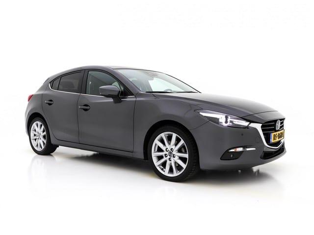 Mazda | ROS finance