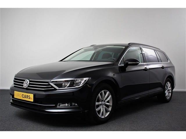 nieuwe of tweedehands auto leasen? Volkswagen Passat