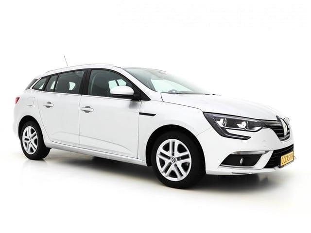 Renault Megane | ROS finance