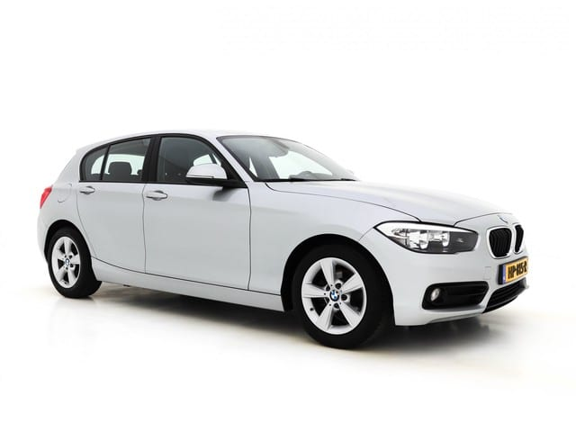 BMW 1-serie | ROS finance