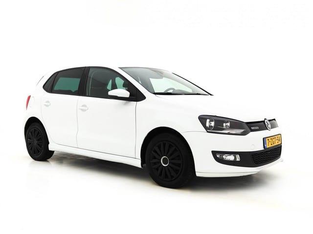 Volkswagen Polo | ROS finance