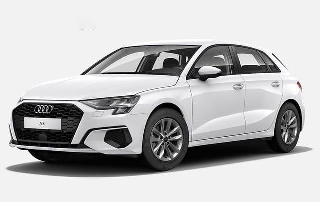 Audi A3   ROS finance