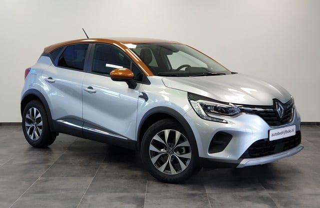 Renault Captur | ROS finance