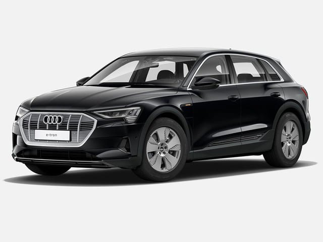 Audi E-tron | ROS finance