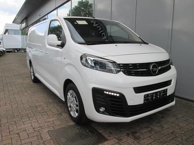 Opel Vivaro | ROS finance