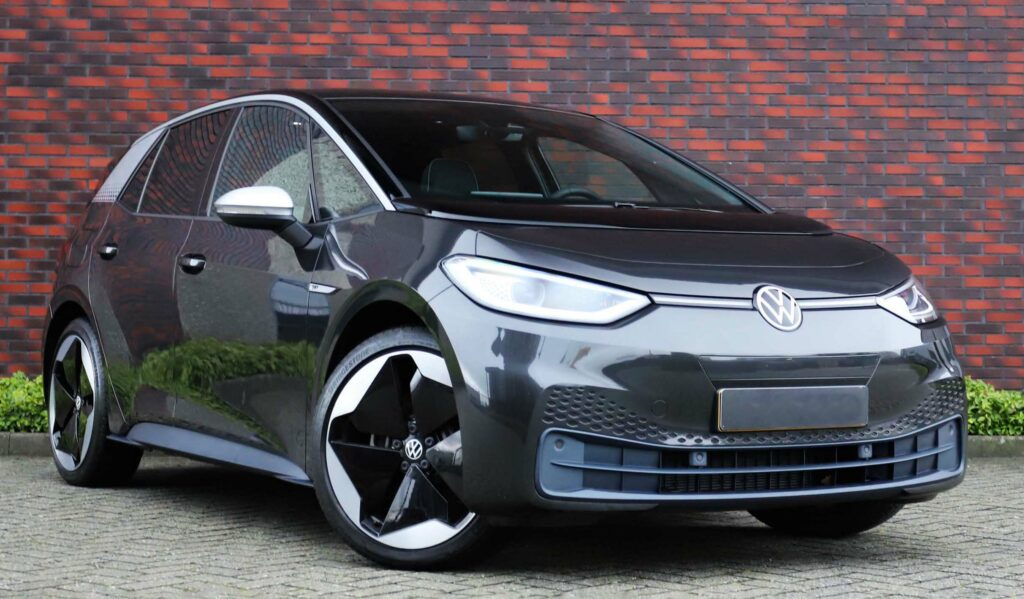 VW Id.3 | ROS finance