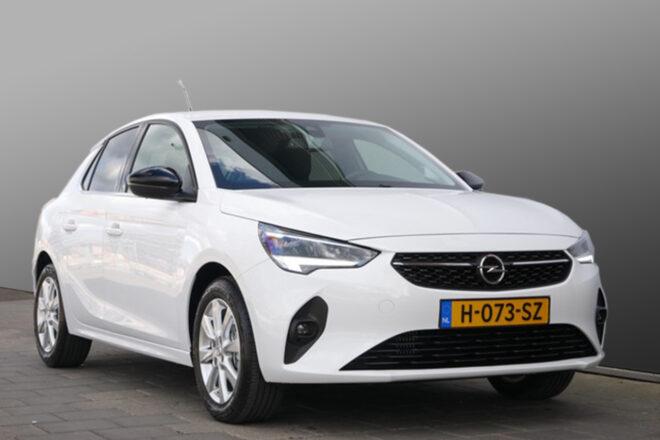 Opel Corsa | ROS finance