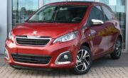 Peugeot 108 | ROS Finance