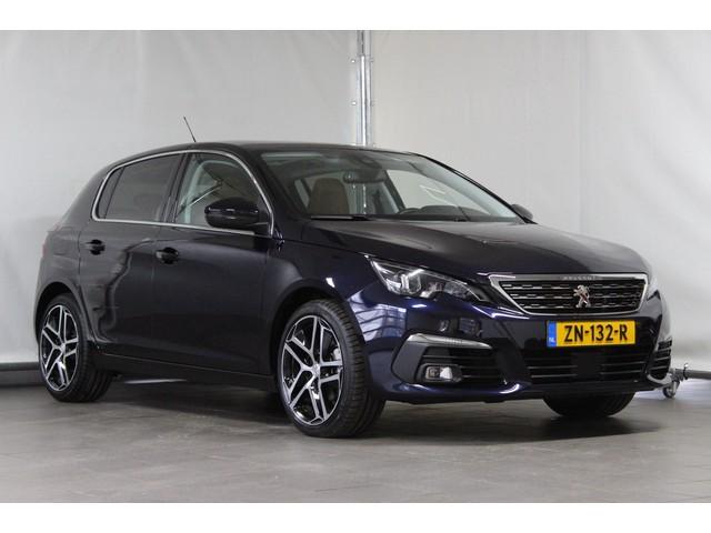 Peugeot 308 | ROS Finance