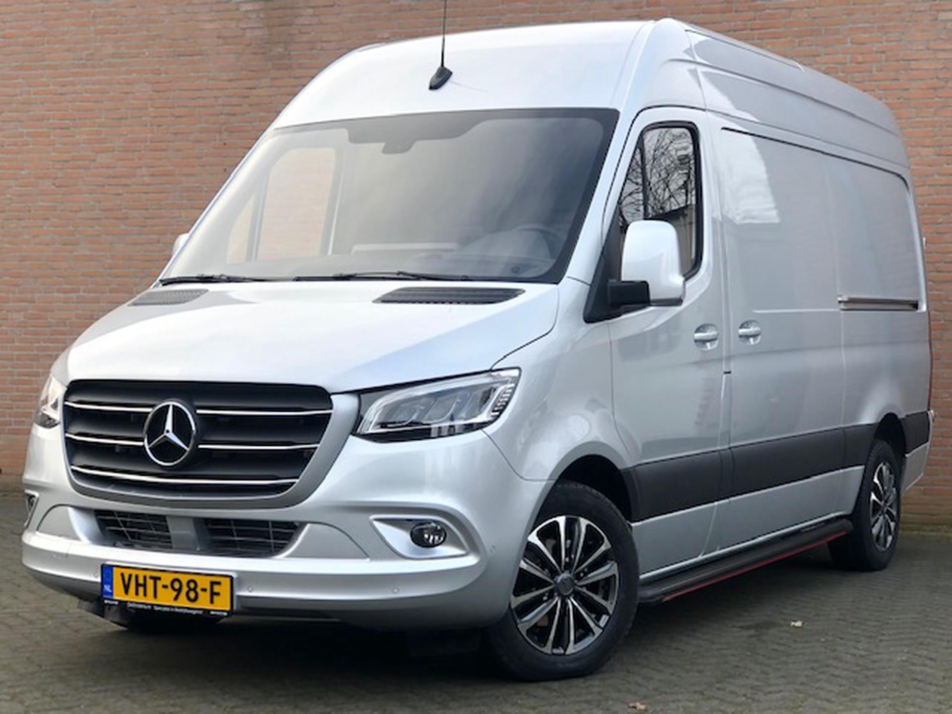 Dethi Vans | ROS finance