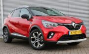 Renault Captur | ROS finance