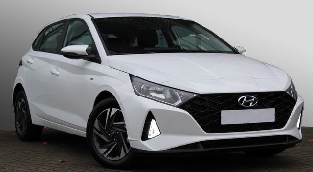 Hyundai i20 | ROS Finance