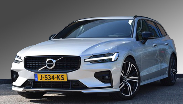 Volvo V60 | ROS finance