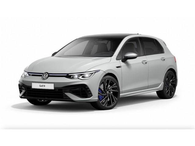 Volkswagen Golf 8 | ROS finance