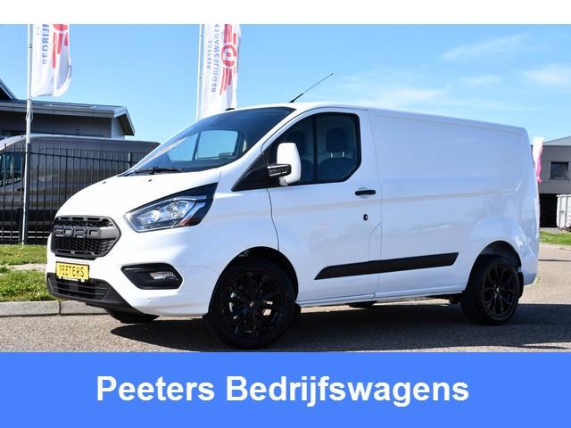 Peeters Bedrijfswagens   Ford Transit   ROS finance