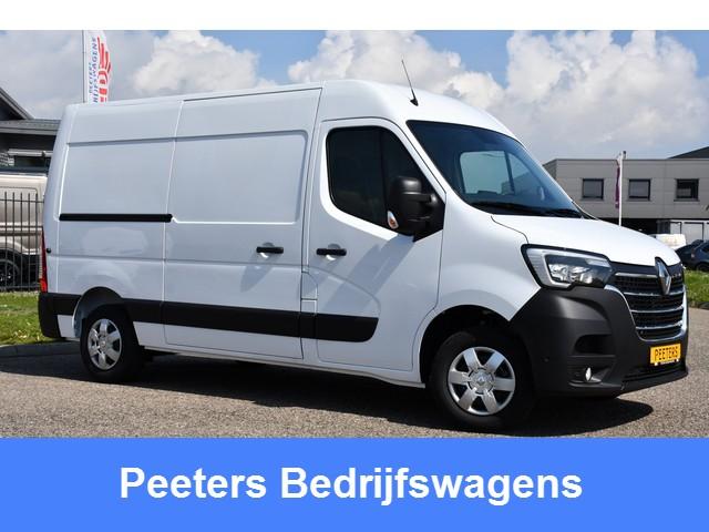 Peeters Bedrijfswagens   Renault Master   ROS finance