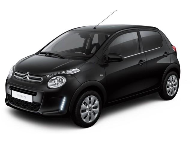 Citroën C1 | ROS Finance